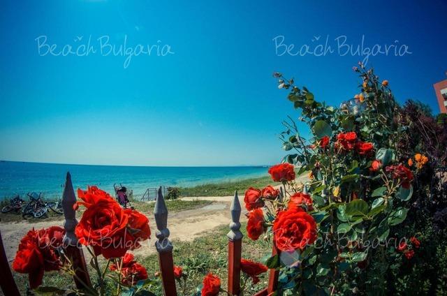 Riviera Fort Beach Hotel14