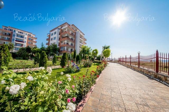 Riviera Fort Beach Hotel3