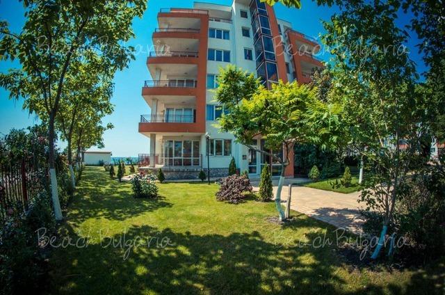 Riviera Fort Beach Hotel5