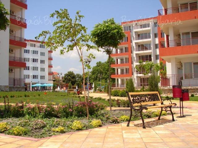Riviera Fort Beach Hotel7