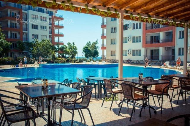 Riviera Fort Beach Hotel8