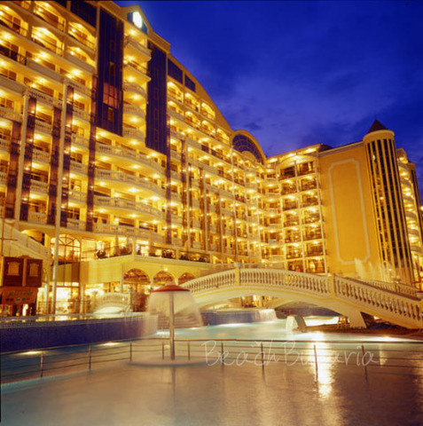 Victoria Palace Hotel6
