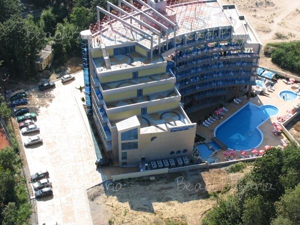 Kamenec Hotel3