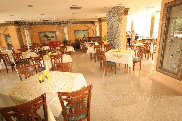 Kamenec Hotel10