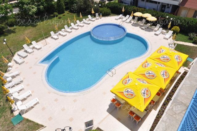 Regatta Palace Hotel11