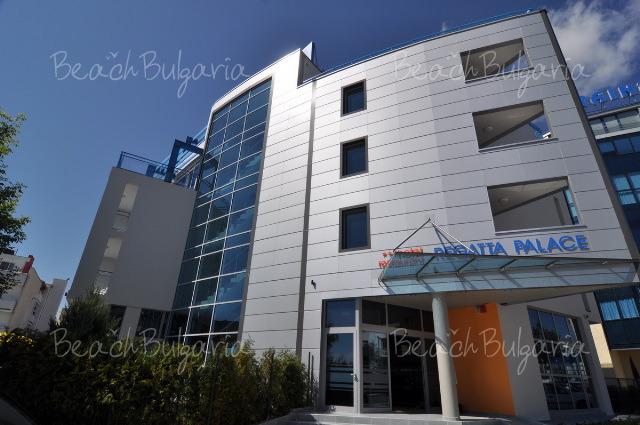 Regatta Palace Hotel12