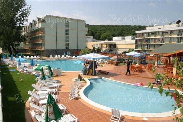 Kristel Park Hotel2