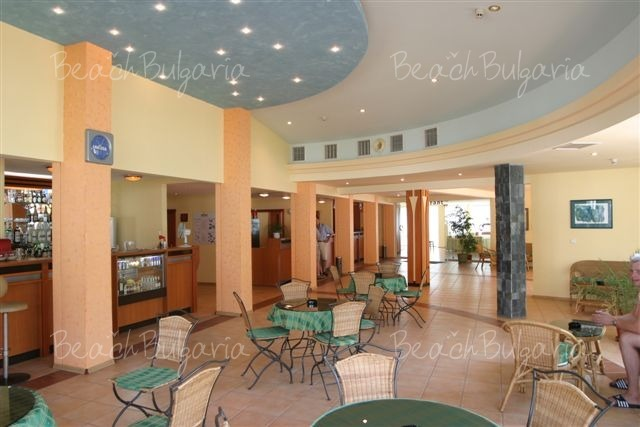 Kristel Park Hotel4