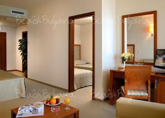 Sol Luna Bay Resort Hotel11