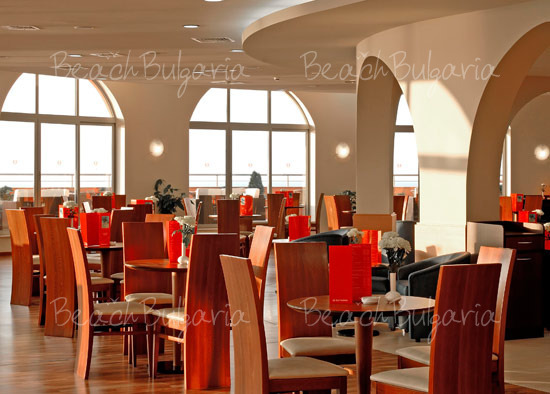 Sol Luna Bay Resort Hotel13