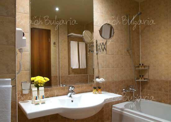Sol Luna Bay Resort Hotel9