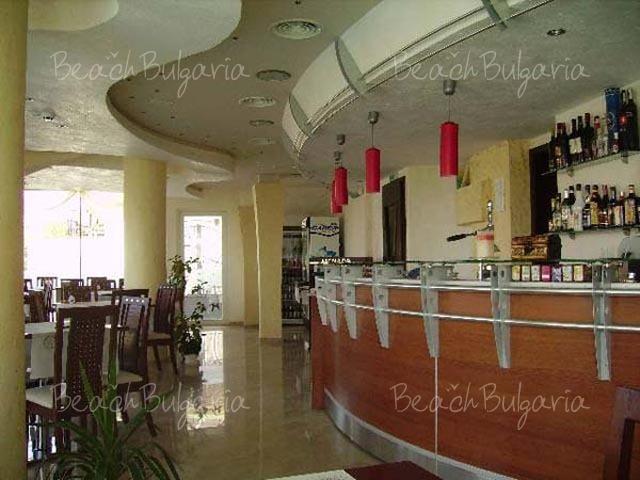 Fresh Hotel11