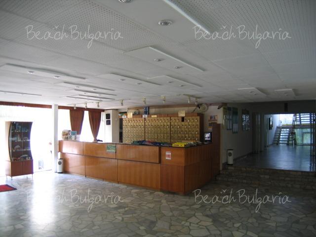 Praga Hotel5