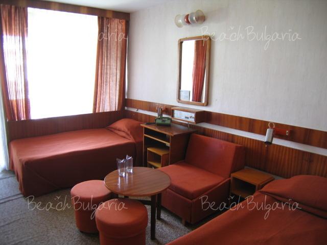 Praga Hotel8