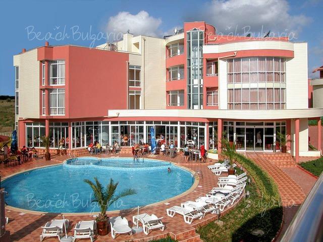 Arapia del Sol hotel