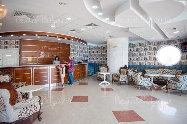 Arapia del Sol hotel12