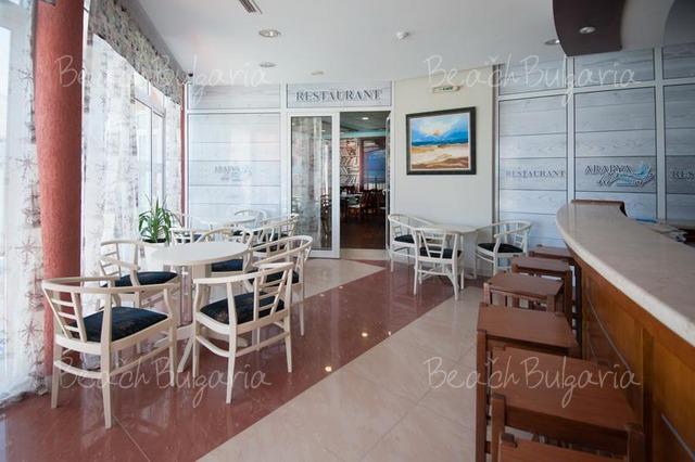 Arapia del Sol hotel13