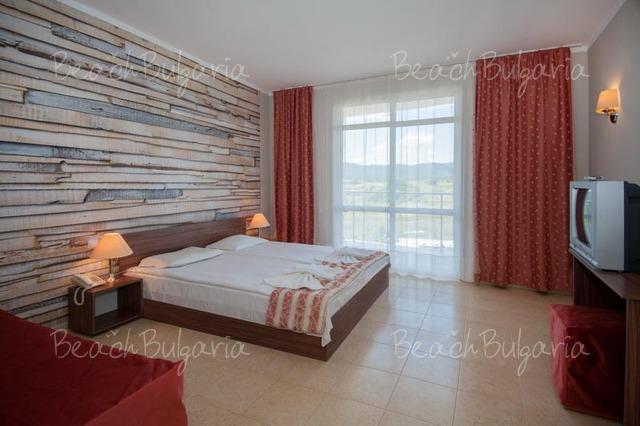 Arapia del Sol hotel16