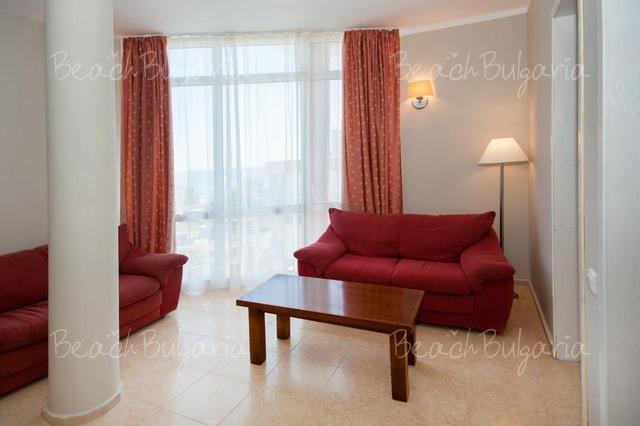 Arapia del Sol hotel20