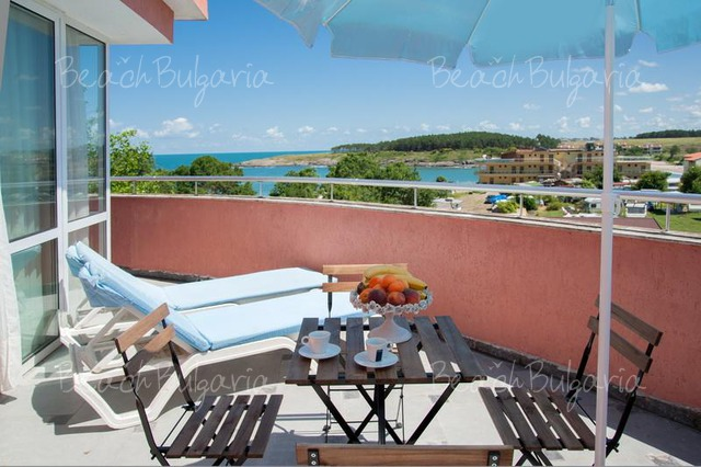 Arapia del Sol hotel23