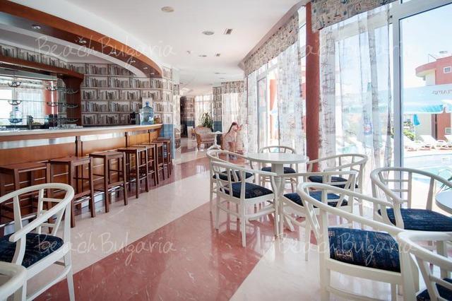 Arapia del Sol hotel25