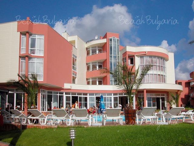 Arapia del Sol hotel4