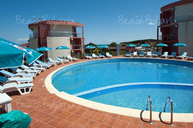 Arapia del Sol hotel7
