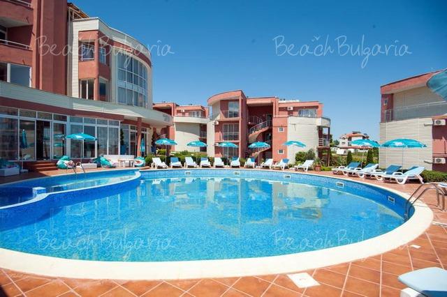 Arapia del Sol hotel8