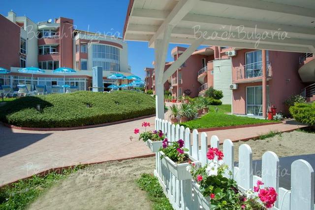 Arapia del Sol hotel10
