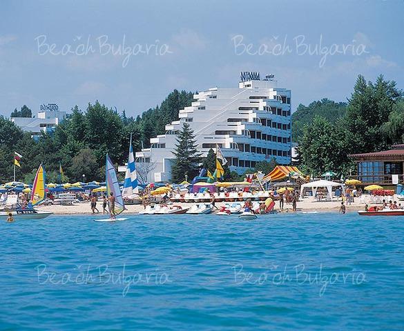 Dorostor Hotel2