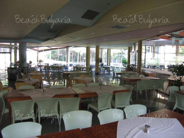 Magnolia Hotel (ex. Zvezda)15