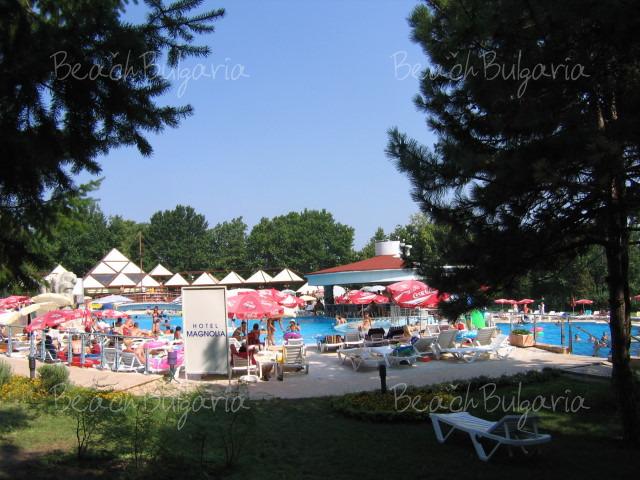 Magnolia Hotel (ex. Zvezda)16