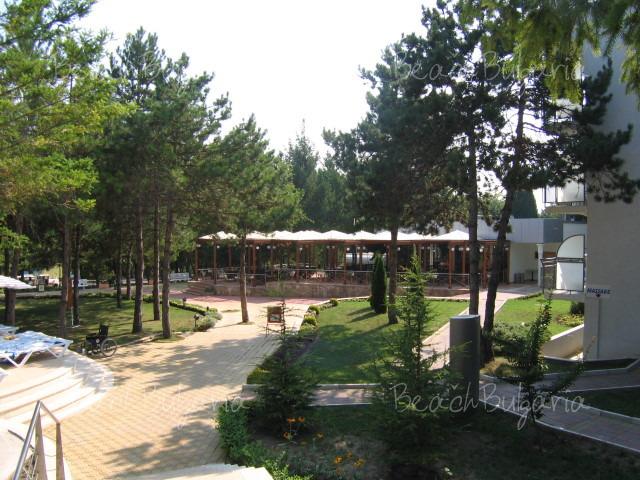 Magnolia Hotel (ex. Zvezda)20