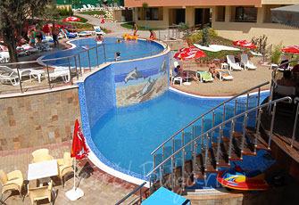 Vigo Hotel13