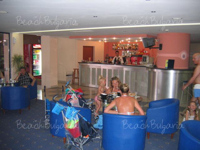 Fiesta M Hotel11