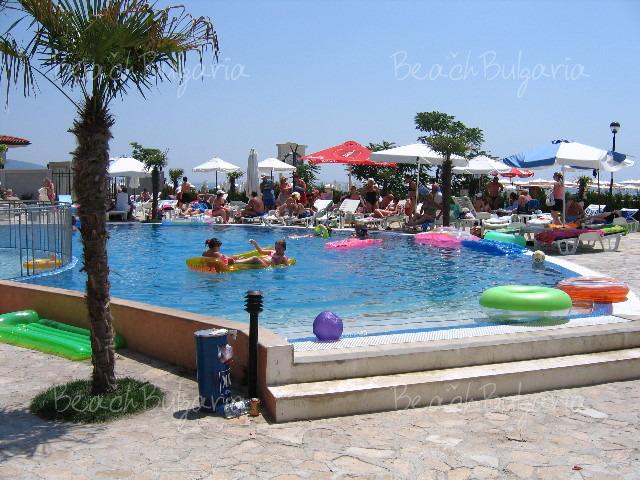Fiesta M Hotel14