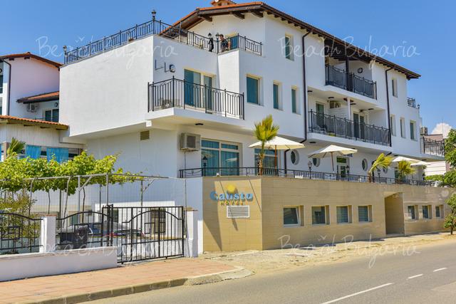 Calisto Hotel
