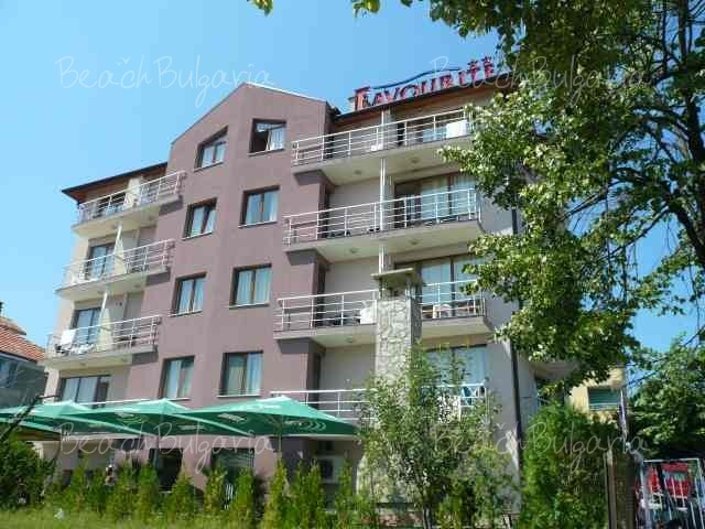 Favourite Hotel