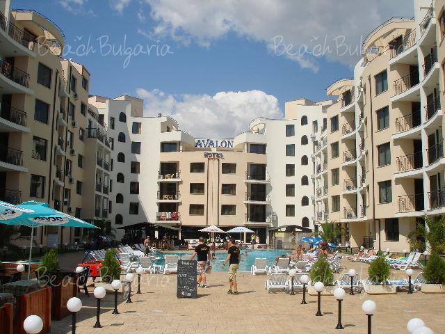 Avalon Hotel13