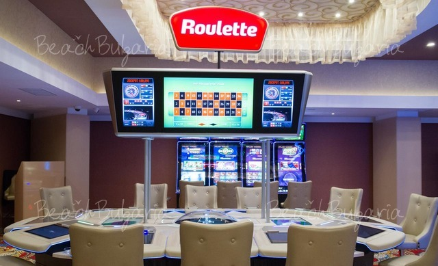 Europa Hotel and Casino18