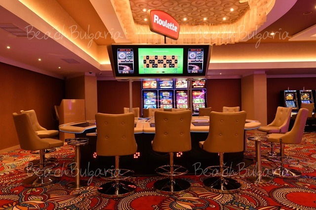 Europa Hotel and Casino21