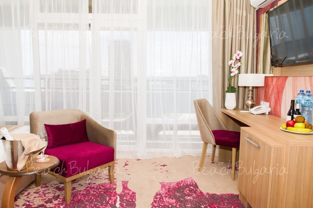 Europa Hotel7