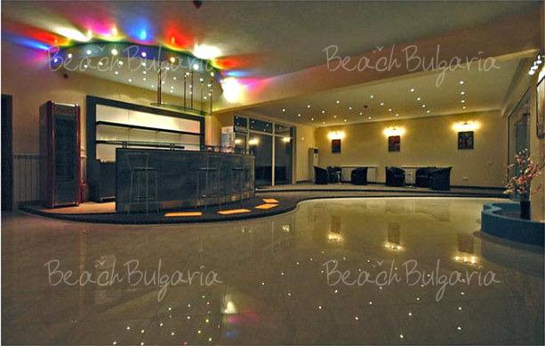 Brigantina Beach hotel4