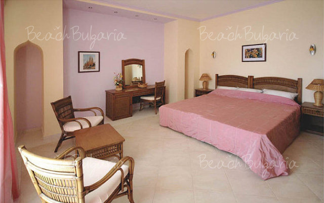 Brigantina Beach hotel6