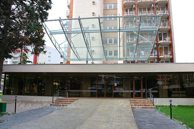 Iskar Hotel11