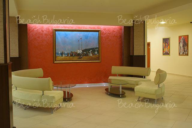 Iskar Hotel3