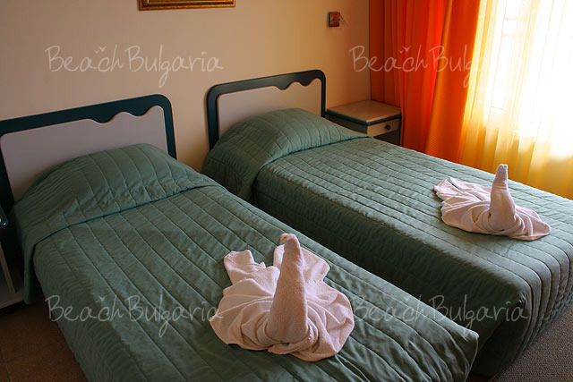 Iskar Hotel5
