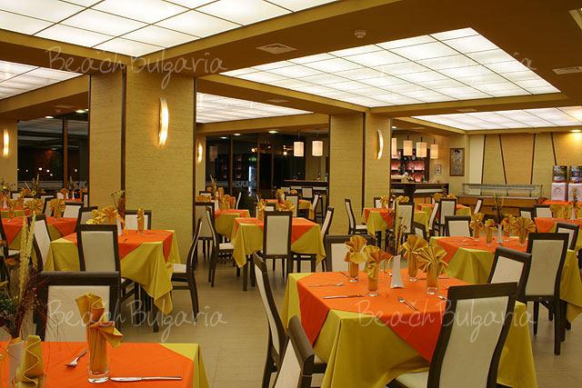 Iskar Hotel7