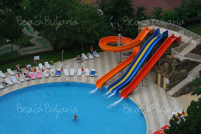Iskar Hotel9