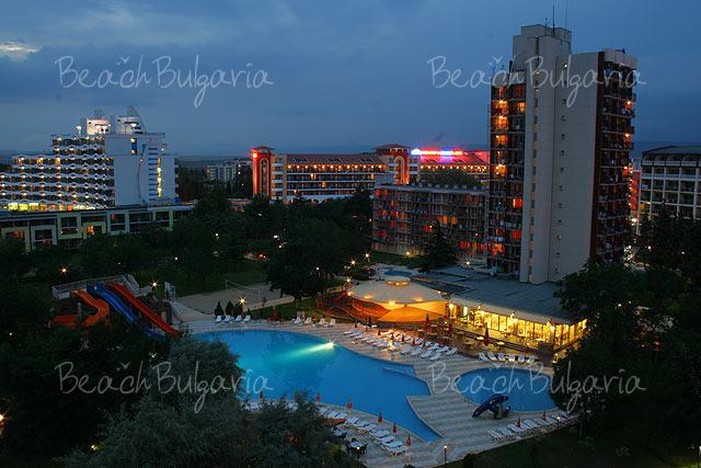 Iskar Hotel10